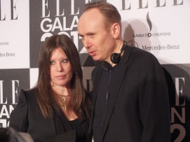 Maria Ben Saad & Pär Engsheden
