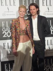 Caroline Winberg & Fredrik von der Esch