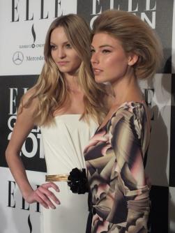 Theres Alexandersson & Madelene de la Motte