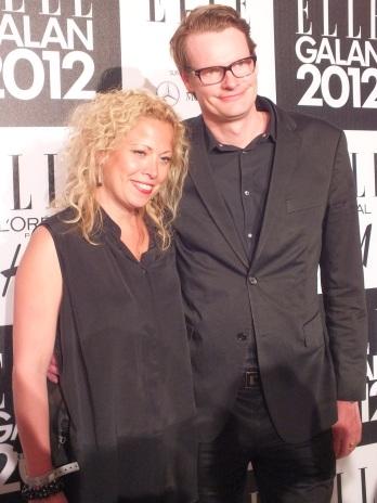 Lotta Schlingmann & Per Schlingmann