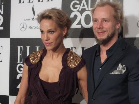 Emma Wiklund & Hans Wiklund