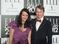 Sofia Wistam & Magnus Wistam