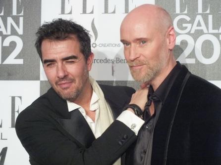 Rafael Edholm & Lars Wallin
