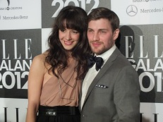 Nicole Wilson & Andreas Wilson