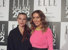 Annika Leone & Emma Danielsson