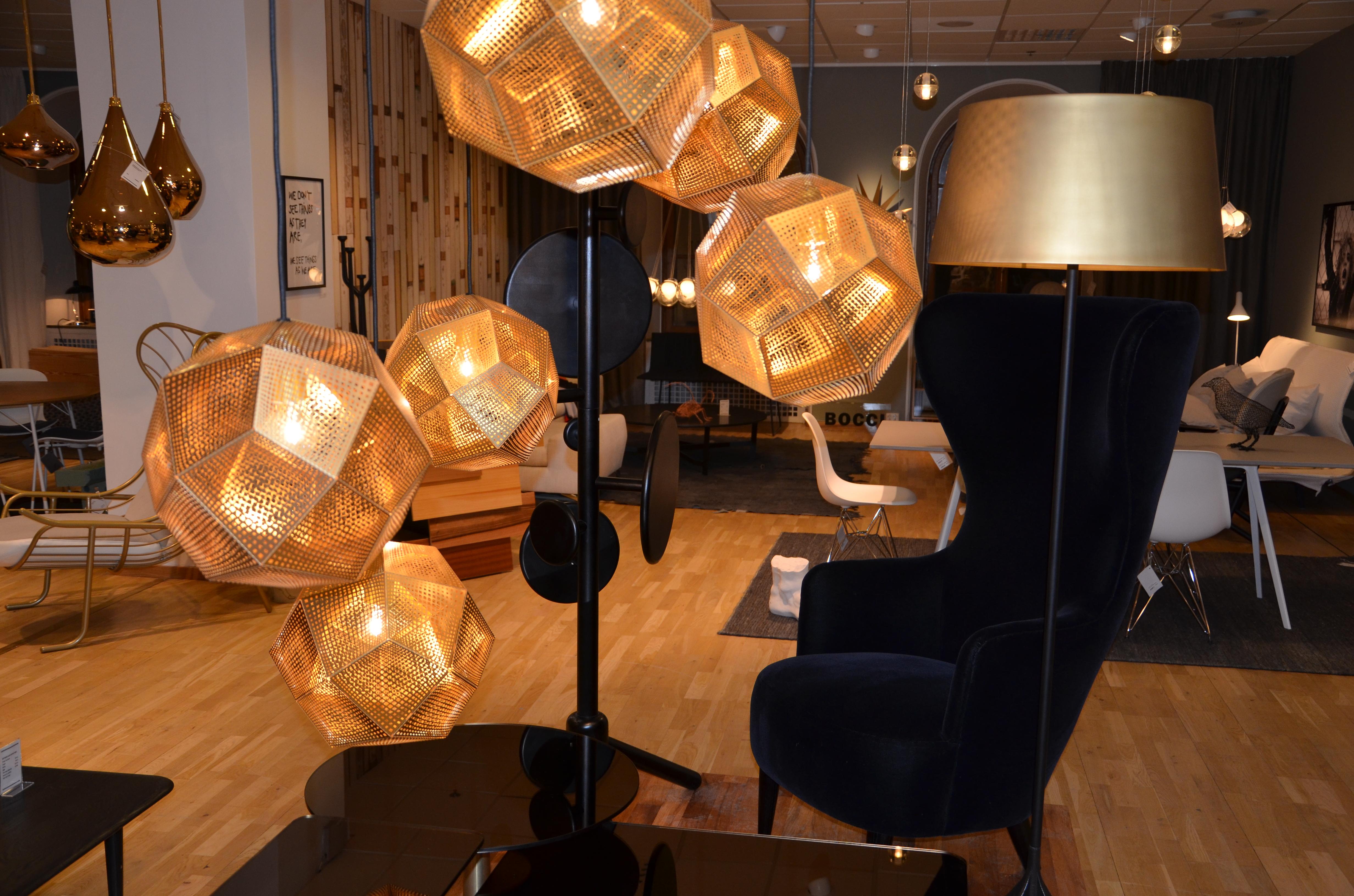 Nk Inredning Ikea Sofa Bilder Nk I Hallen P Vre Plan Finns Familjens Rymliga Tvrum Med