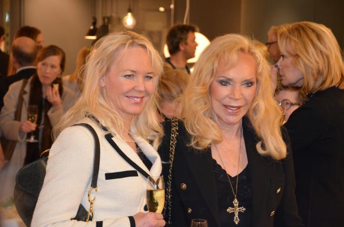 Margo & Maruschka Fallai