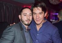 Daniel Espinosa & Matias Varela