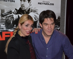 Daniel Espinosa & Stephanie Bonn
