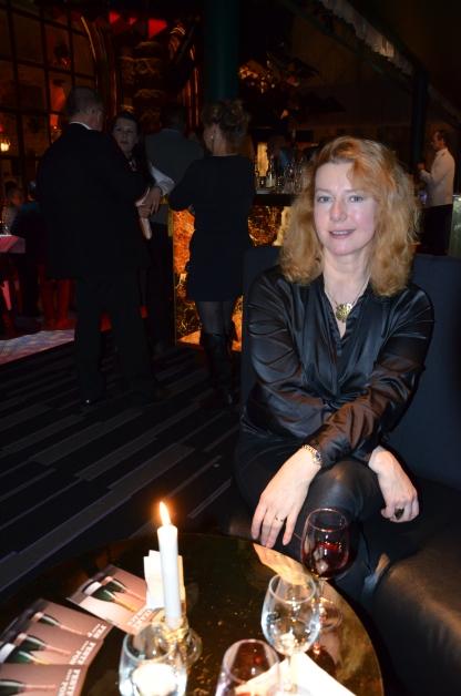 Larisa Johansson