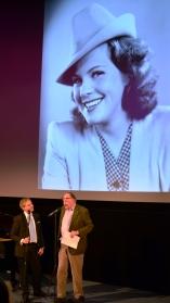 Fredrik Ohlsson berättar minnen
