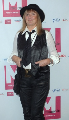 Anita Strandell