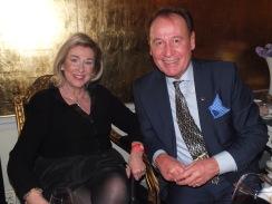 Anita Bondestam & Curt Borkmann