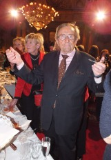 Arne Weise
