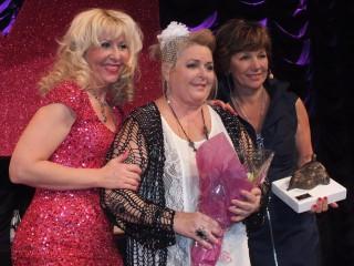 Årets Mappie 2011 - Kikki Danielsson