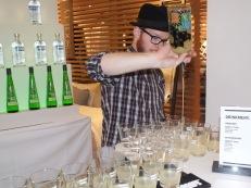NK vodkabar