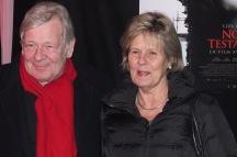 Börje & Birgitta Ahlstedt