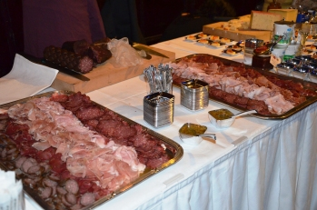 Kött provning