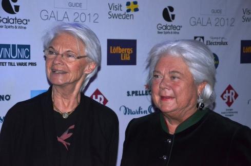 Elisabeth Tarras-Wahlberg & Ettan Bratt