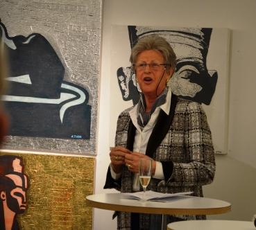 Birgitta Holst Alani