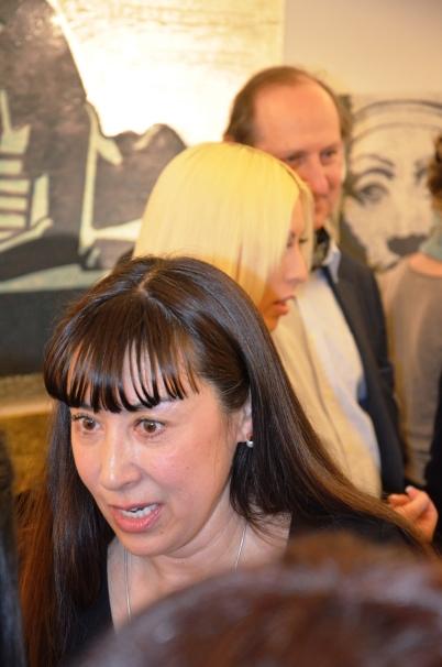 Anna Tian