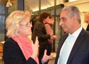 Egyptens ambassadör Osama Elmagdoub