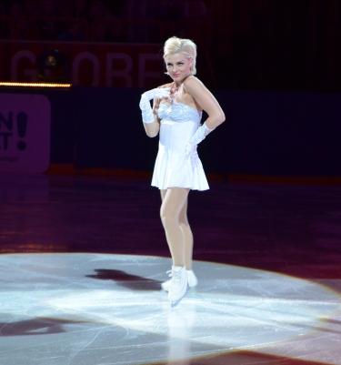 Victoria Helgesson