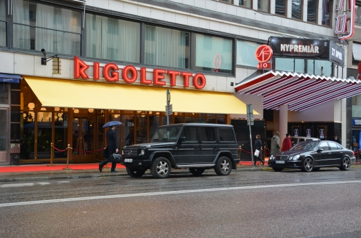 Bio & Bistro Rigoletto