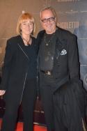 Vicky von der Lancken och Marko Saarinen