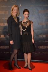 Alice Teodorescu och Christine Timmersjö