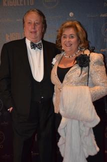 Jan De Laval och Ingrid De Laval