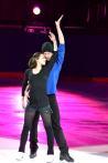 Practice on ice