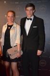 Emma Aronsson och Anton Abele