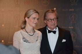 Agneta Rosengren och Björn Rosengren