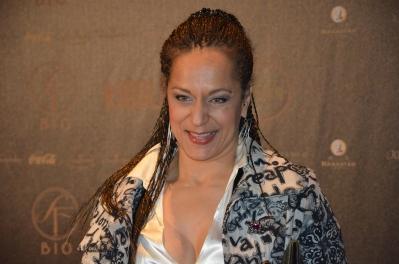 Sharon Dyall