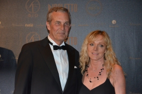 Claes Elfsberg och Monika Elfsberg