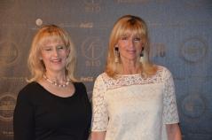 Marie Bonnier och Catharina Pålsson Möller