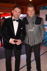Aleksej Vorobjov (Alex Sparrow) & Andrej Lakstigal