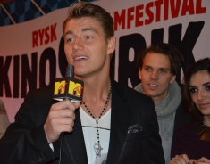 Aleksej Vorobjov (Alex Sparrow) interview MTV