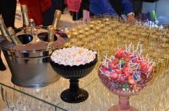 champagnebordet