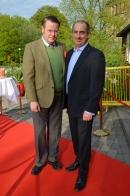 Carl-Fredrik Bothén och Peo Enea