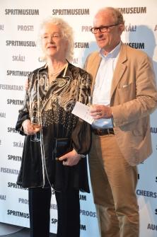 Mats Qviberg med sällskap