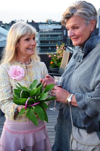 Katarina Berglund & Ann Schulman