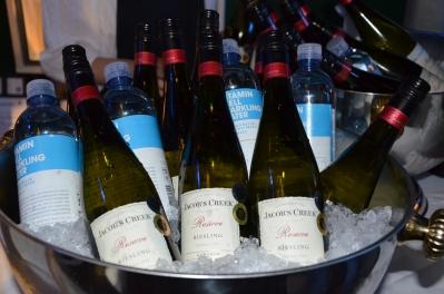 Jacobs creek wine
