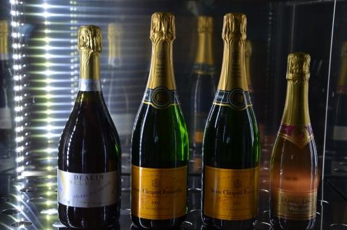 Champagnekyl