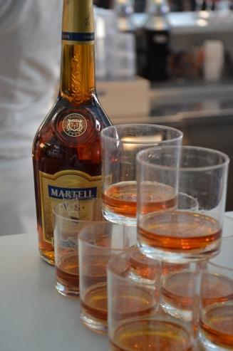 Martell konjak