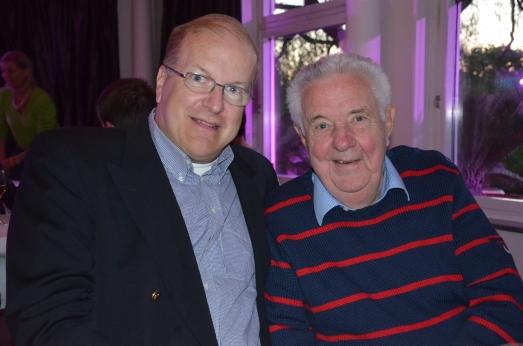 Peter Lulle Johansson & Bert-Åke Varg