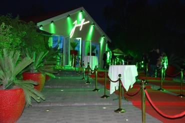 Josefina by night