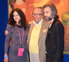 Arne Weise med Subito