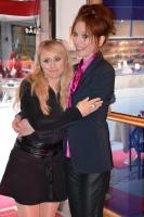 Nenne Grönvall & Anne-Lie Rydé